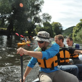 Jena-Porstendorf - Sport und Aktiv - Tour